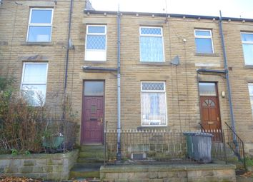 Thumbnail 2 bed terraced house for sale in Purlwell Lane, Batley