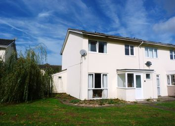 Thumbnail 3 bed end terrace house for sale in Kings Fee, Monmouth
