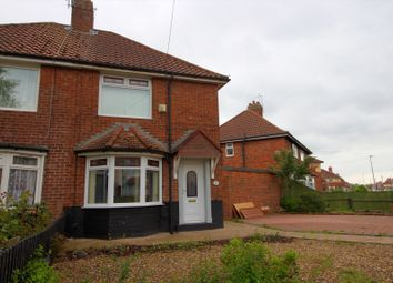 2 bed semi-detached house for sale in 5th Avenue, Hull HU6