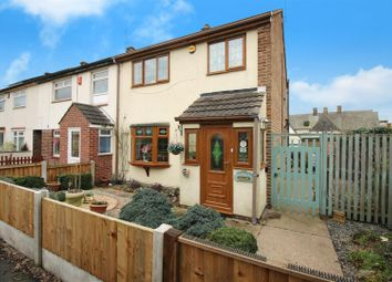 Thumbnail 3 bed end terrace house for sale in Oxengate, Arnold, Nottingham