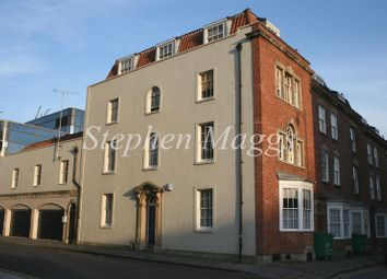 Thumbnail 1 bedroom flat to rent in Pembroke Street, St Pauls, Bristol
