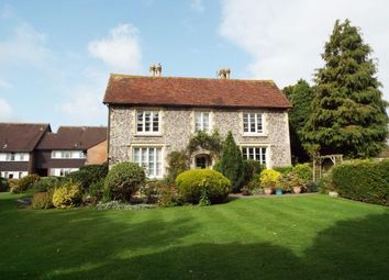 Thumbnail Property for sale in Vicarage Close, Ringmer, Lewes, East Sussex