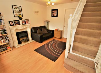 Thumbnail 2 bed end terrace house for sale in Palmer Road, Dagenham