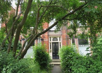 Thumbnail 1 bed flat for sale in Princes Avenue, Hull