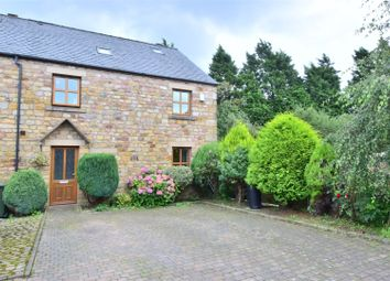 Thumbnail 4 bed end terrace house for sale in Brookholme Court, Lancaster