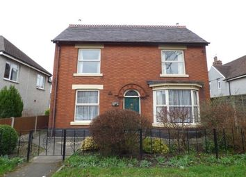 Thumbnail 3 bed detached house to rent in Smisby Road, Ashby De La Zouch