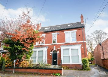 2 bed flat to rent in Tennyson Avenue, Chesterfield S40