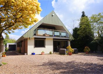 Thumbnail 4 bed detached house for sale in Hardwick Road, Pontefract