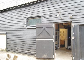 Thumbnail Commercial property to let in Epping Road, North Weald, Epping