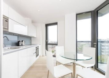 Thumbnail 1 bedroom flat to rent in Parliament House, 81 Black Prince Road, Lambeth