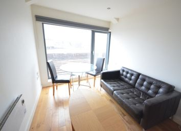 Thumbnail 1 bed flat to rent in Blue Anchor Lane, London