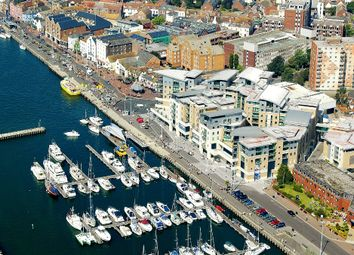 Thumbnail Office for sale in Offices At Dolphin Quays, Poole