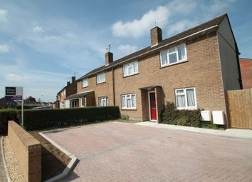 Thumbnail 3 bedroom semi-detached house for sale in Mereland Road, Didcot