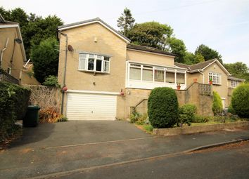 Thumbnail 5 bed detached house for sale in Hazel Walk, Bradford
