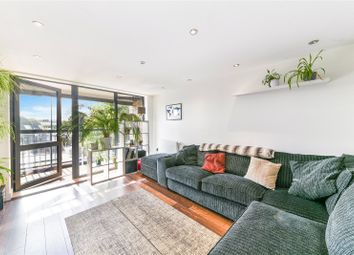 Thumbnail 3 bed flat for sale in Old Kent Rd, Bermondsey, London