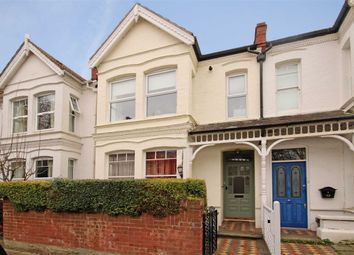 Thumbnail 2 bed flat for sale in Compton Crescent, London