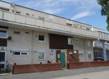 Thumbnail 2 bedroom flat for sale in Northbrook Close, Buckland, Portsmouth, Hampshire