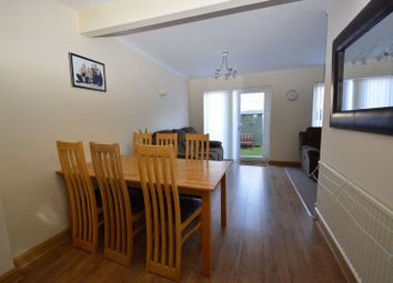 Thumbnail 4 bed terraced house for sale in Churchill Court, The Coppice, Waterlooville