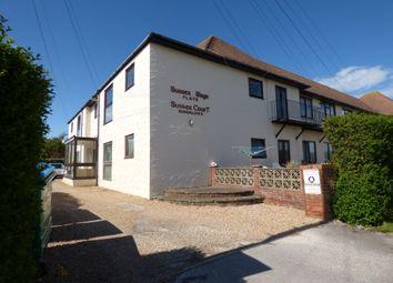 Thumbnail 1 bed flat for sale in Manor Way, Elmer, Bognor Regis