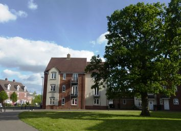 Thumbnail Flat to rent in Mazurek Way, Swindon