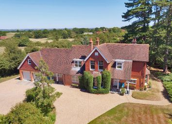 Thumbnail 6 bed detached house for sale in Headcorn Road, Biddenden, Kent