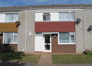 Skipper Way, Lee-On-The-Solent, Hampshire PO13. 3 bed terraced house