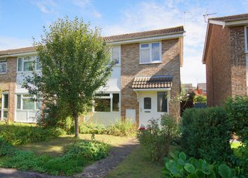 Thumbnail 3 bed end terrace house for sale in Edgeworth, Yate, Bristol