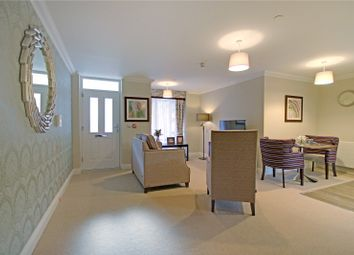 Emerson Park, Rowhill Road, Hextable, Kent BR8. 1 bed flat