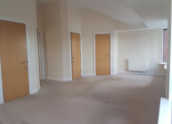 Thumbnail 2 bed flat to rent in 8 Marine House, 105 Mariners Wharf, Liverpool