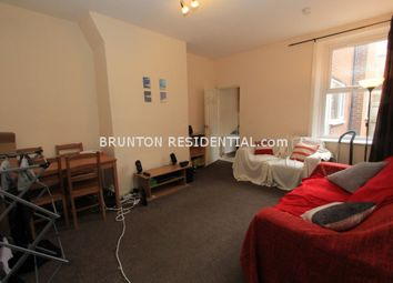 Thumbnail 2 bed flat to rent in Spencer Street, Heaton
