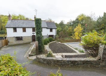 Thumbnail 6 bed detached house for sale in Llechryd, Llechryd, Cardigan, Pembrokeshire