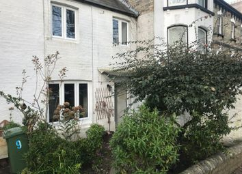 Thumbnail 2 bed semi-detached house to rent in Regent Terrace, Cambridge