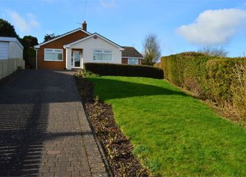 Thumbnail 4 bed detached bungalow for sale in Woods Grove, Burniston, Scarborough