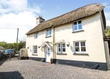 Thumbnail 2 bed detached house for sale in Winsham, Braunton