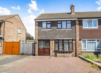 Thumbnail 3 bed semi-detached house for sale in Kenilworth Avenue, Loughborough