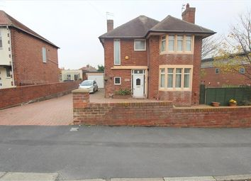 Thumbnail 3 bed property for sale in Sandhurst Avenue, Blackpool