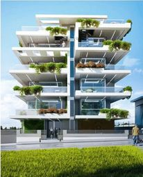 Thumbnail 3 bed apartment for sale in Mackenzie, Larnaca, Cyprus