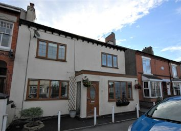Thumbnail 4 bed semi-detached house for sale in Whitehill Road, Coalville