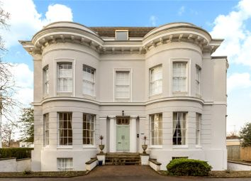 Thumbnail 1 bed property for sale in Osbourne Lodge, 99 The Park, Cheltenham, Gloucestershire