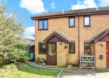Thumbnail 1 bed semi-detached house for sale in Birchgate Mews, Bidhams Crescent, Tadworth