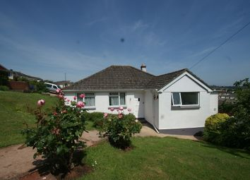 Thumbnail 3 bed detached bungalow for sale in Primley Park, Paignton