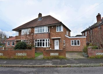 Thumbnail 3 bed semi-detached house for sale in Dawlish Avenue, Upper Shirley, Southampton