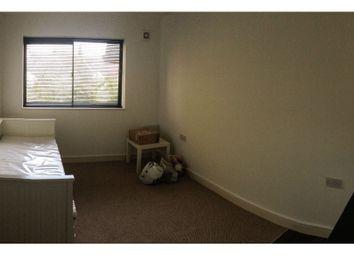 Thumbnail Studio to rent in Summer Hill Court, Summerhill Road, Bristol
