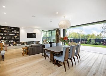 Thumbnail 6 bed detached house for sale in Lindisfarne Road, London