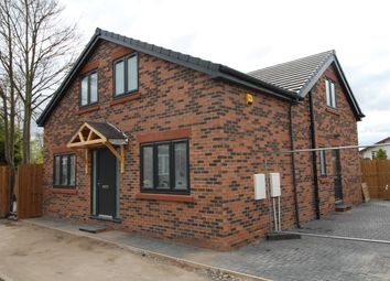 Thumbnail 3 bed detached house for sale in Annesley Road, Aigburth