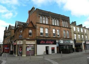 Thumbnail 2 bedroom flat to rent in Townhead Street, Hamilton, Lanarkshire ML3,