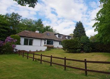 4 bed semi-detached bungalow for sale in Saddleworth Road, Greetland, Halifax HX4