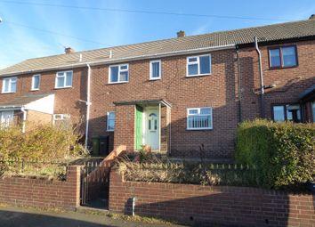 Thumbnail 3 bedroom terraced house for sale in Fellcross, Birtley, Chester Le Street