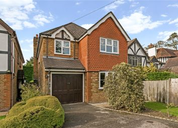 4 bed detached house for sale in Drakes Drive, Northwood, Middlesex HA6
