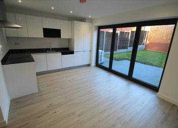 Thumbnail 4 bed property for sale in Greenford Place, Fulham Way, Ipswich